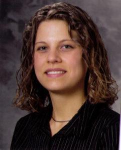 Sarah Laubmeier